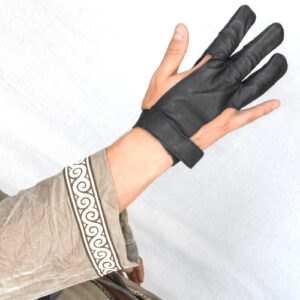 New-3FingerGlove-Black
