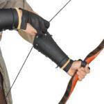 New-ArmGuard-New-PullingBack-Black-