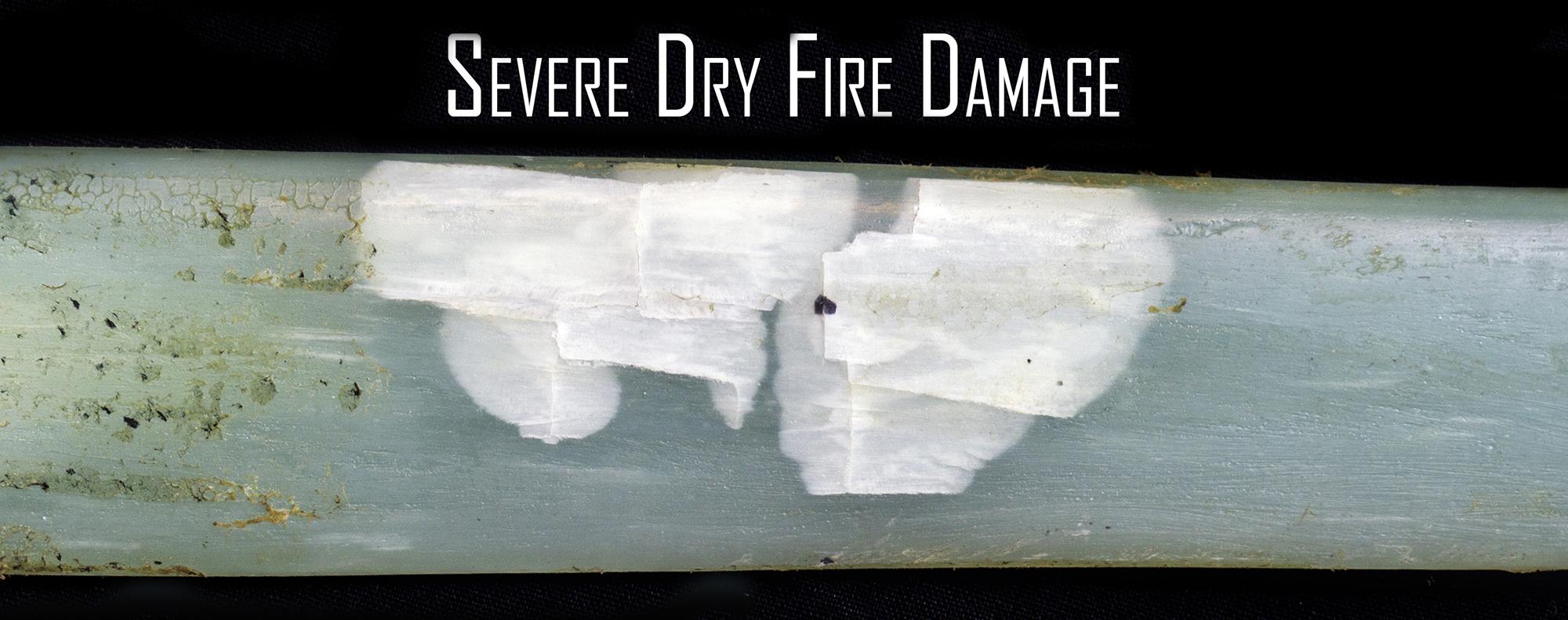 Dry Fire Damage